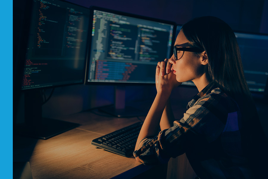 Quais os desafios das mulheres no mercado de TI?